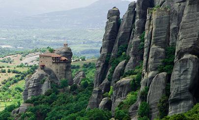 מנזר איו ניקולאו אנאפאפסה | צילום: Dido3, GFDL