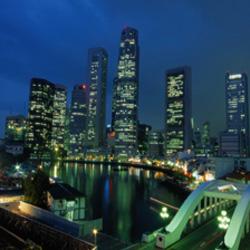 למה כדאי לעבוד בסינגפור ?