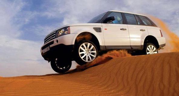 נסיעת שטח מלהיבה בין דיונות החול של הסהרה. מהחוויות שלא כדאי להחמיץ במרוקו