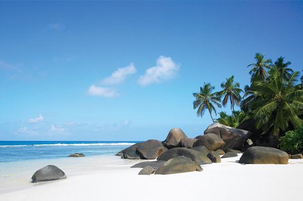 באיי סיישל יקבלו את פניכם חופים מהיפים בעולם ושלווה שלא תמצאו בשום מקום אחר