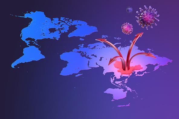 נסיעה למזרח אסיה בצל הווירוס הסיני