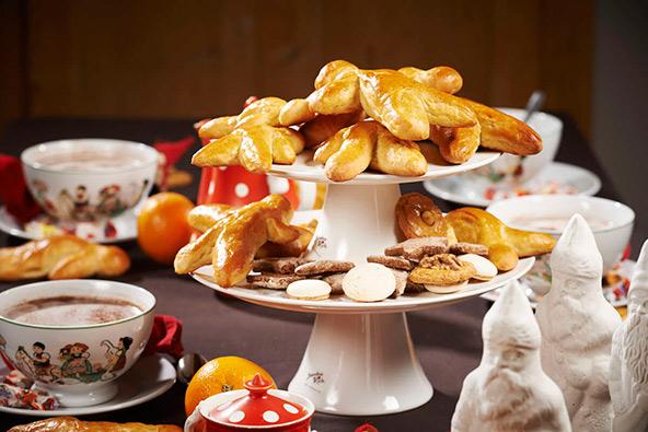 עוגיות מיוחדות לחג המולד | צילום: ART GE - Creutz ©