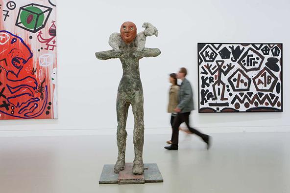 המוזיאון לאמנות מודרנית ועכשווית | צילום: ART GE - © Meyer