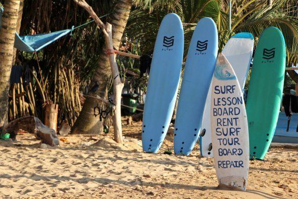 היקדואה - חוף מערבי