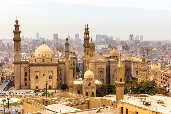 10 סיבות לחזור למצרים
