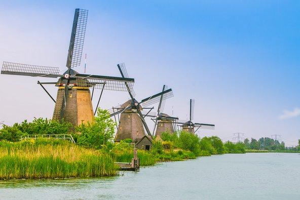 יום טחנות הרוח בהולנד