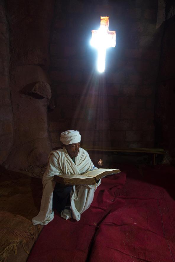 נזיר בלליבלה