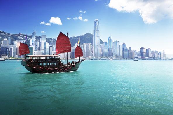 הונג קונג – מה כדאי לראות ולעשות