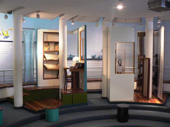 מוזיאון יד לילד בלוחמי הגטאות