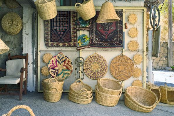 קניות בקפריסין – שווקים, חנויות וקניונים