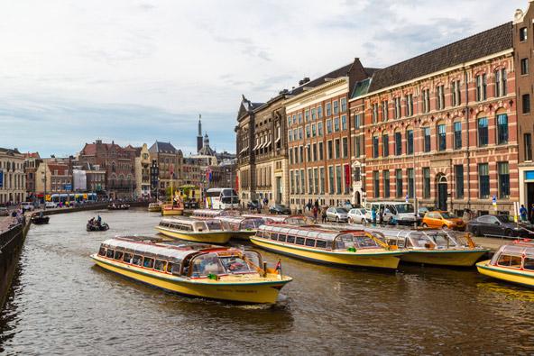 אמסטרדם עם הילדים – עשרת המומלצים