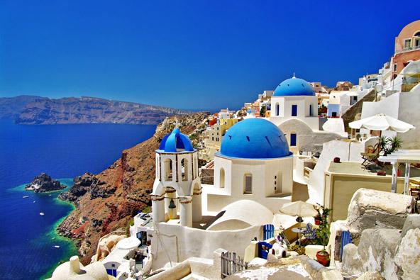 איי יוון – מדריך מסע אחר לאיים שאסור להחמיץ