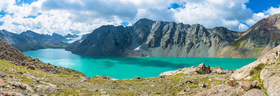 קירגיזסטן - המדריך המלא לטיול לקירגיזסטן