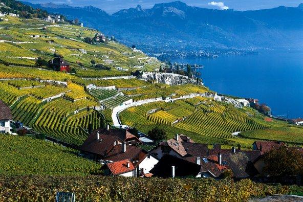 חופשות סוף שבוע בשווייץ