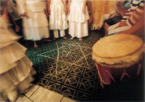 פולחן האומבנדה – מברזיל לאורוגוואי