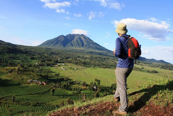 אוגנדה: מסע אל הפנינה של אפריקה