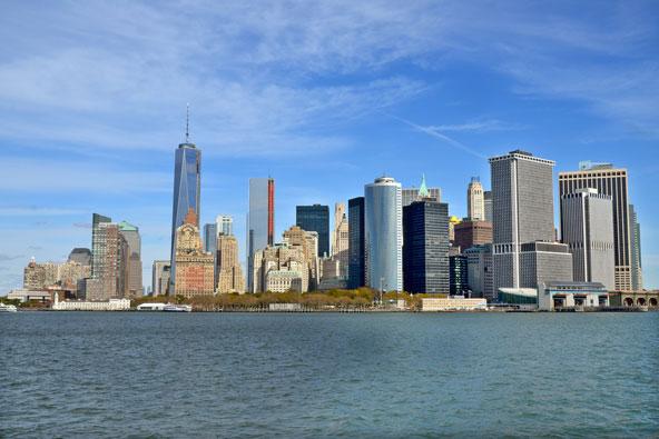 למה כולם טסים לניו יורק