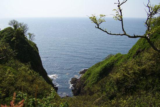 חצי האי נוטו וקנזאווה, יפן