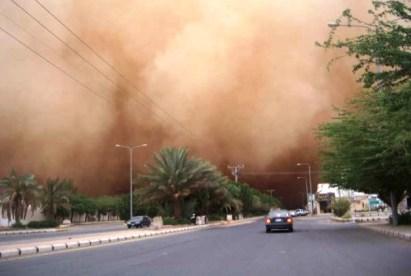 ערב הסעודית - המדריך המלא לטיול לערב הסעודית