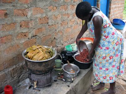 אוגנדה: ביקור בקהילה היהודית
