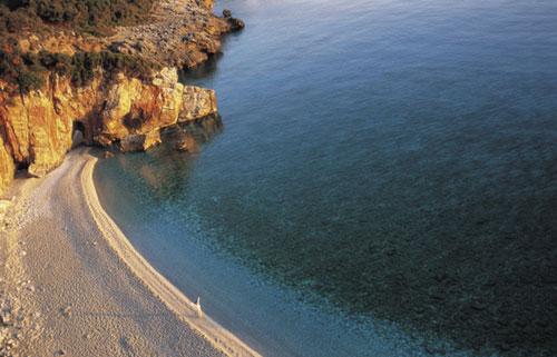 הים התיכון – סיפור אהבה