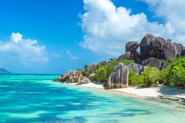סרטון: חופשה חלומית באיי סיישל