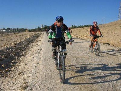 מועדון רוכבי הנגב IBIKE