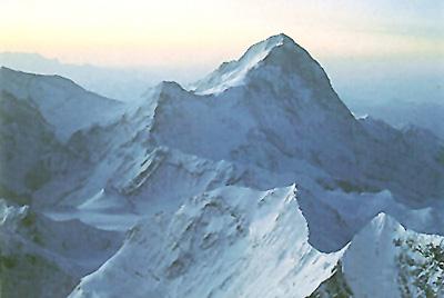 ריינולד מסנר, מטפס ההרים הטוב בעולם