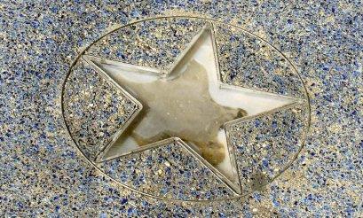 כוכבת בשמי מישלן