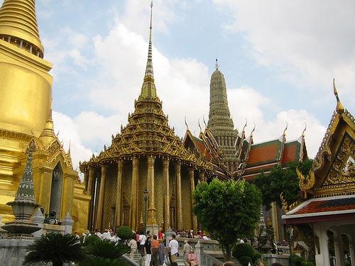 בנגקוק נבחרה לעיר התיירות המוצלחת באסיה