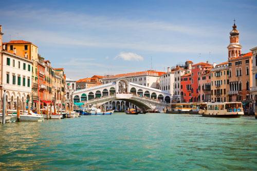 הטיול החסכוני: ונציה בזול