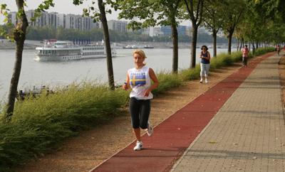 בודפשט: אפשרויות טובות למתקדמים