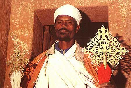 החיפוש אחר המלך האגדי – אתיופיה