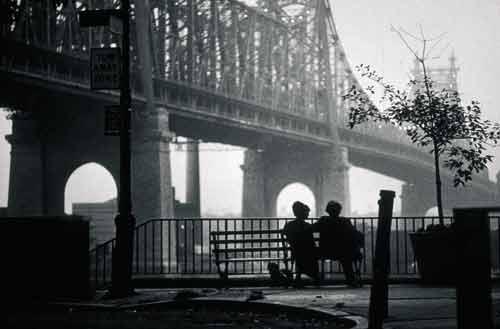 ניו יורק של וודי אלן