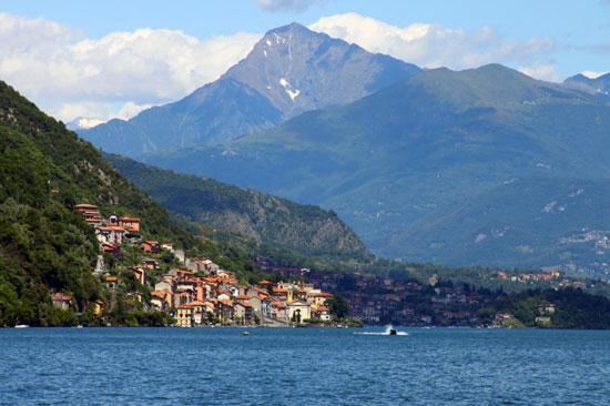 צפון איטליה – טיולים באזור האגמים