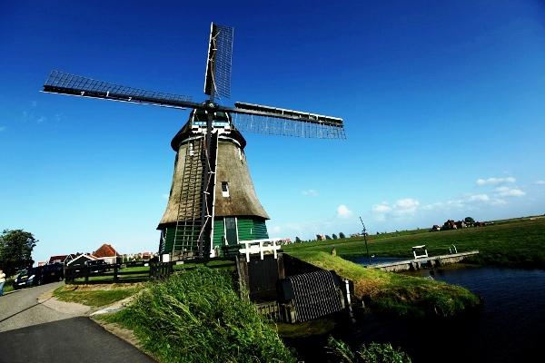הולנד – חופשה משפחתית מושלמת