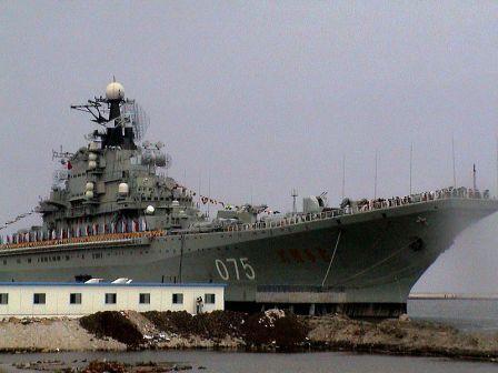 ממלחמה לשלום: אוניית קרב סובייטית תהפוך למלון פאר