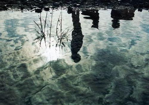 ים המלח: יופייה של הימה הגוועת