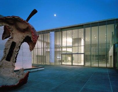 """מנכ""""ל מוזיאון ישראל בין 50 המשפיעים בעולם האמנות"""