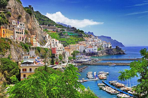דרומה מרומא: מסלול טיול