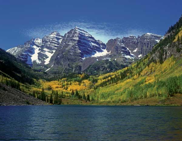 קולורדו – אנשים עם תקוות גדולות