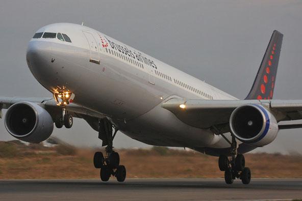 בריסל איירליינס: טיסה לבריסל ב-229 אירו