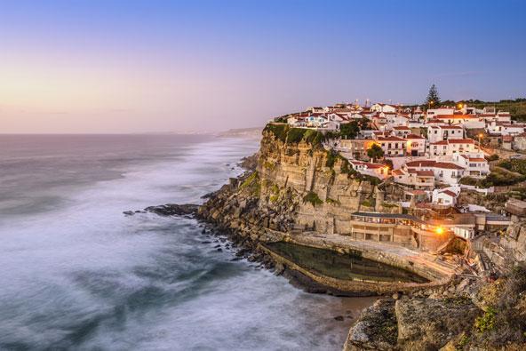 פורטוגל – סיפור אהבה איברי