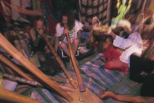 ריינבו: אנשי הקשת