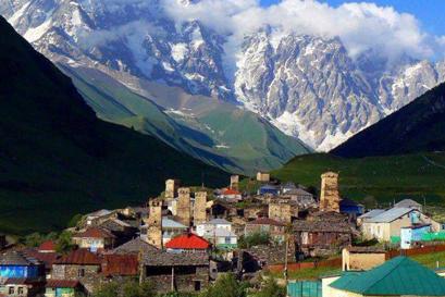 טיול: מסתרי ארמניה