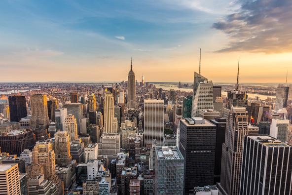 ניו יורק בקיצור – היכרות ראשונה