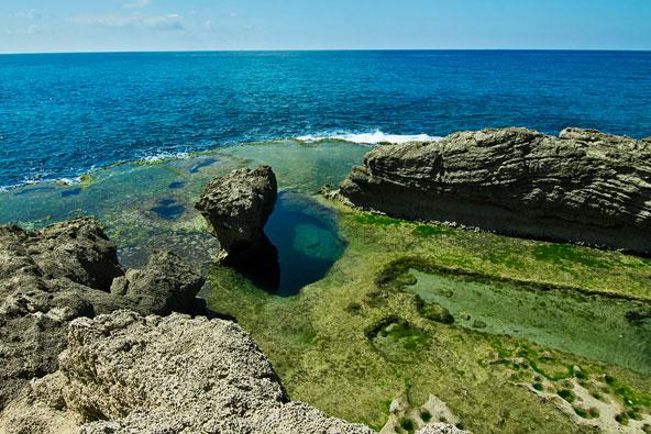 חוף נחשולים – לגעת בשקט