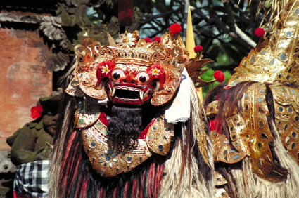 באלי: בקצב הגאמלן – תיאטרון ומחול