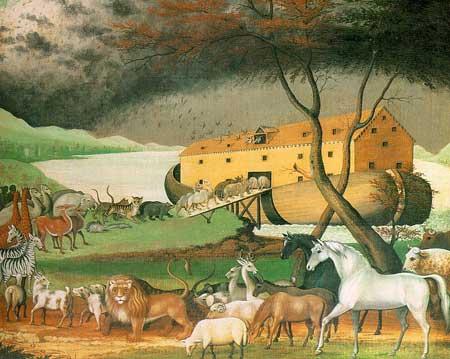 יהדות ובעלי חיים: נושאי הסמל