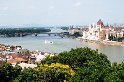 בודפשט – המקומות הנסתרים